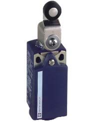 XCKP2118P16 | SCHNEIDER Limit Switch XCKP, THERMOPLASTIC Roller Lever, 1NC+1NO, SNAP, M16