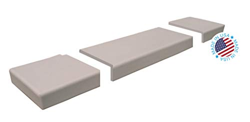 Kidkusion Soft Seat Hearth Pad, Taupe, One Size