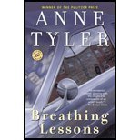 Breathing Lessons (05) by Tyler, Anne [Paperback (2005)]