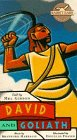 David & Goliath [VHS]