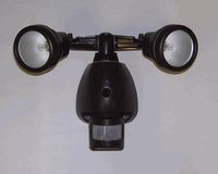 Find Discount Hi DEF LED FloodLight Self Recording Spy Camera