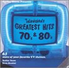 Television's Greatest Hits, Vol. 3: 70s & 80s