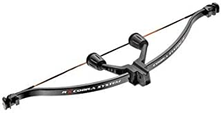 EK Archery Cobra System R9 130lb Limb Set with String Stoppers