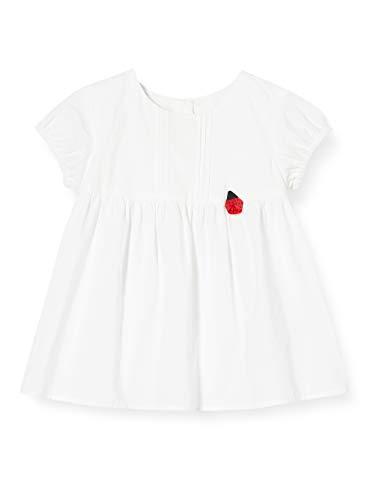 Chicco Bluzka dla dziewczynek Camicia Manica Corta Bimba