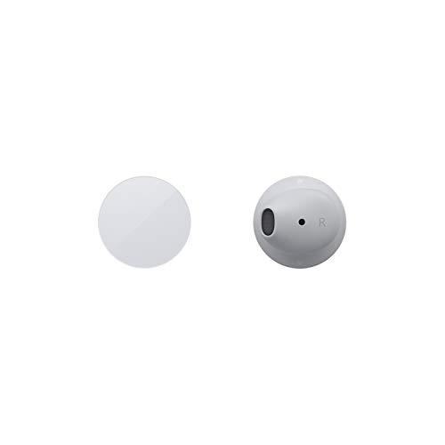 Microsoft Surface Earbuds – In-Ear Headphones – Grey – Binaural – Touch – Waterproof
