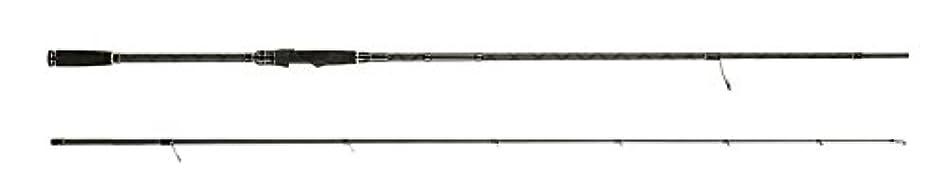 三不調和群れアブガルシア(Abu Garcia) ソルティースタールロックフィッシュ STRS-782LH-F-KR.