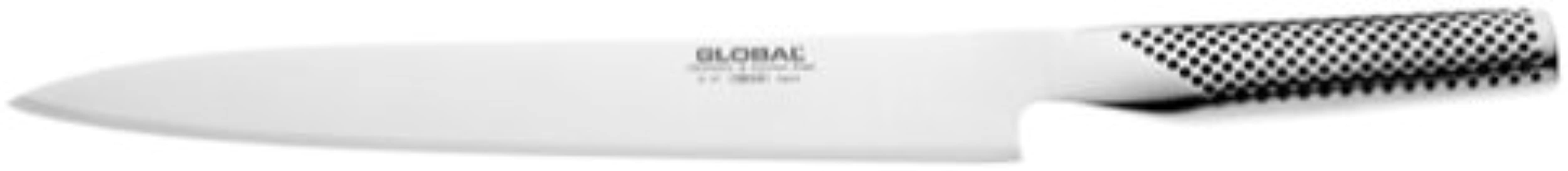 Global G 47 10 Inch 25cm Two Sided Sashimi YO Slicer G47