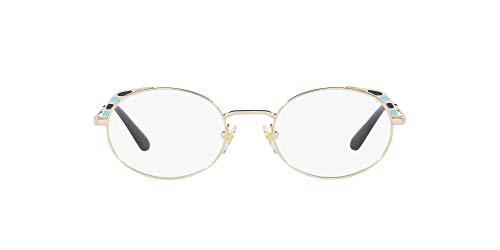 Vogue 0VO4132 Monturas de gafas, Pale Gold, 48 para Mujer