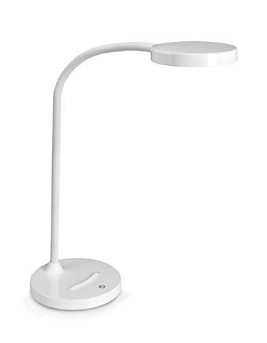 CEP Lampe de bureau Flex blanc CLED-0290