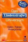 Das Lindenstraße Universum - Daten, Fakten, Hintergründe