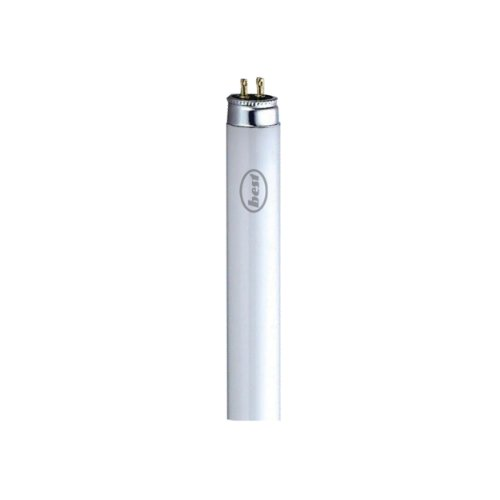 470 mm-Tube fluorescent triphosphore T4 16 W 2 broches
