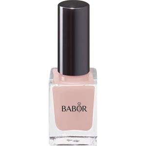 Dr Babor AGE ID Make-up Nail Colour, nr. 09 Salmon, 7 ml