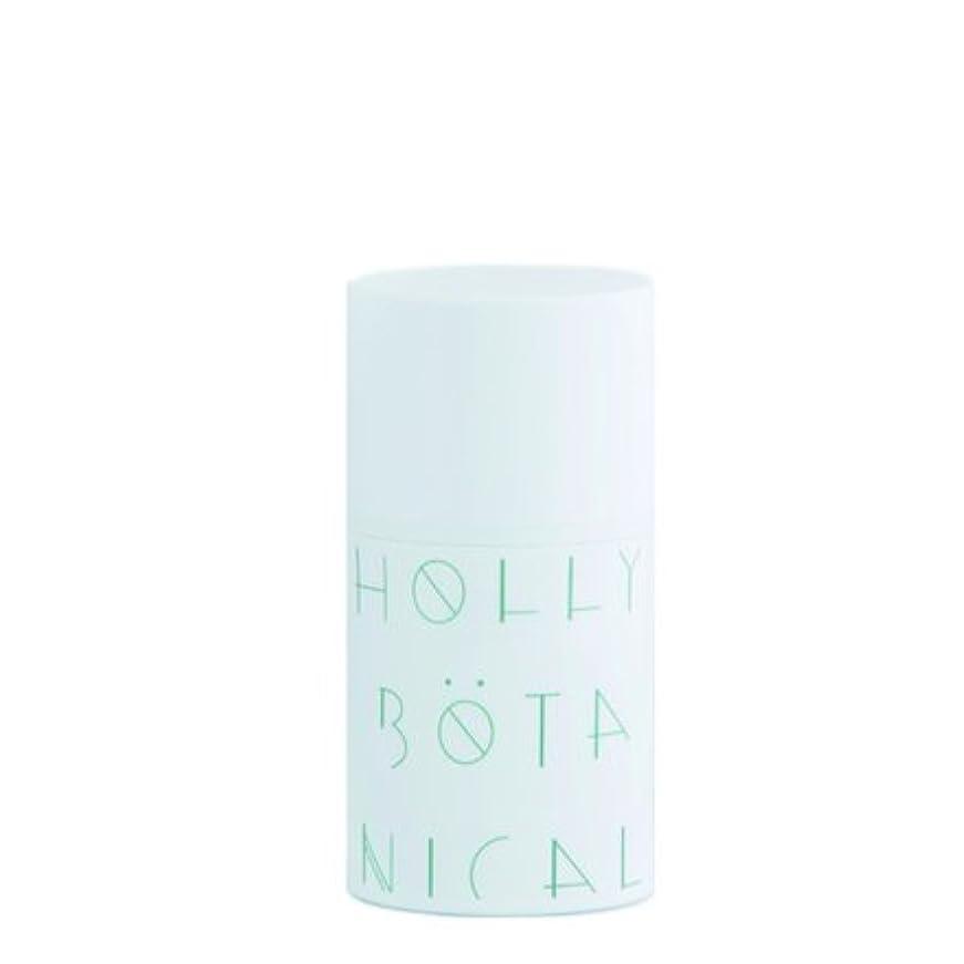 焼く今日曇ったHolly Botanical ハーバルモイスチャライジングクリーム 50g