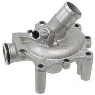 BMW Mini r52 r53 Cooper 'S' _ Water Pump _ GRAF engine coolant circulation vanes