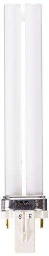 Philips Energiespar-Leuchtmittel/FT009G23 9 W