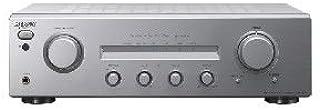 Sony TA FE370/S HiFi Verstärker Silber