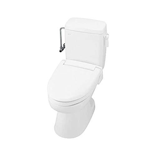 洋風簡易水洗便器 便器【TWC-3】 タンク(手洗いなし)【TWT-3A】 トイレーナR 便座なしセット INAX イナックス LIXIL・リクシル トイレ 洋風水洗便器に近い、爽やかな使用感の簡易水洗トイレ。 BW1(ピュアホワイト)