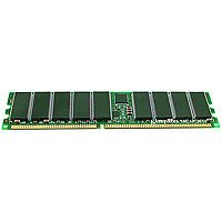 Price comparison product image Kingston ValueRAM Memory - 2 GB - DIMM 184-pin - DDR (KVR333D4R25 / 2G)