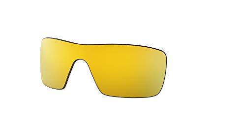Oakley RL-STRAIGHTBACK-1 Lentes de reemplazo para gafas de sol, Multicolor, 55 Unisex Adulto