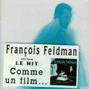 Songtexte von François Feldman - À contre jour