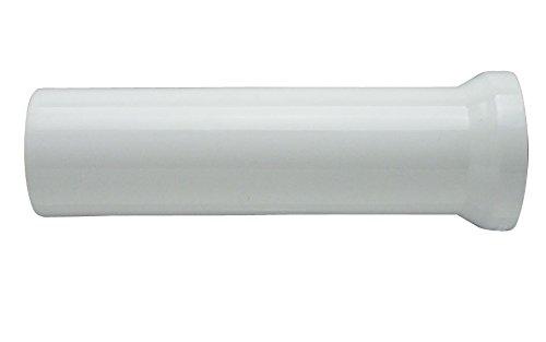 Cornat CKAST40000 WC-Ablaufstutzen, 400 mm, weiß