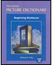 Heinle Picture Dictionary Beginning Workbook-TEXTBOOK ONLY