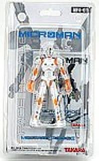 ミクロマン ミリタリーフォース MF4-01