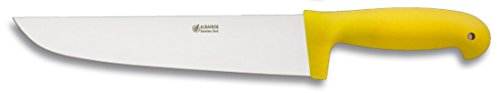 Couteau ALBAINOX Cuisinier. ABS. Lame : 25 cm