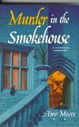 Hardcover Murder in the Smokehouse Book
