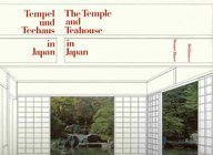 Tempel und Teehaus in Japan: The Temple and Teahouse in Japan (German and English Edition) by Werner Blaser (1988-01-01)