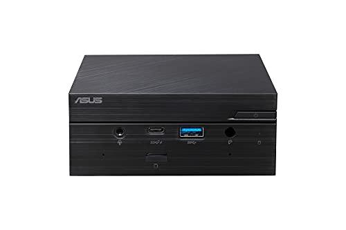 ASUS Barebone Vivo Mini PN62-BB7005MDN i7-10510U sin OS