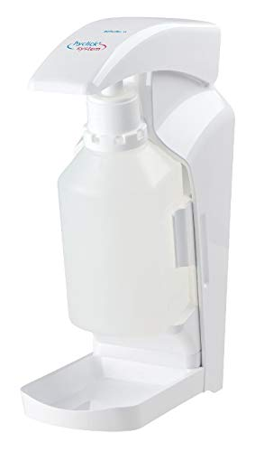 hyclick Präparate-Spender Vario 500 ml/1000 ml
