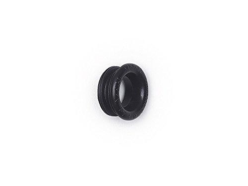 Naber pour raccord fileté 1 ½ x 32 mm (noir)