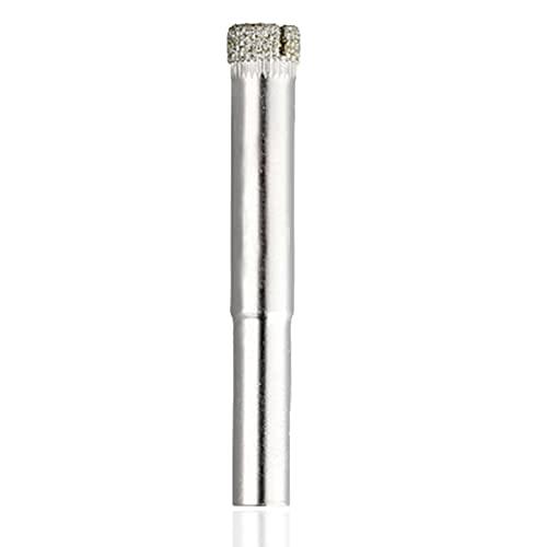 Qagazine Sierra de agujero de acero de alta velocidad broca de aluminio placa de agujero de corte kit de brocas abridor herramienta de perforación broca conjunto mármol Etc