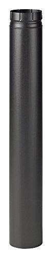 tubi per stufa a legna ALA SMALTO aeternum Q40100400100 Canale da Fumo Porcellanato