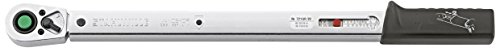 Stahlwille 721qr/20 - Llave dinamometrica carraca 40-200nm