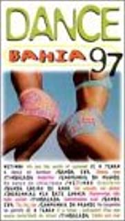Dance Bahia VHS
