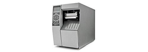 Zebra ZT510 Éplucheur 12 points/mm (300dpi), éplucheur Rewind, Disp, ZPL, ZPLII, USB, RS232, BT, Ethernet