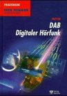 DAB, Digitaler Hörfunk