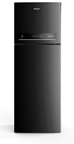 Whirlpool 292 L 3 Star Inverter Frost-Free Double Door Refrigerator (INTELLIFRESH INV CNV 305 3S,...