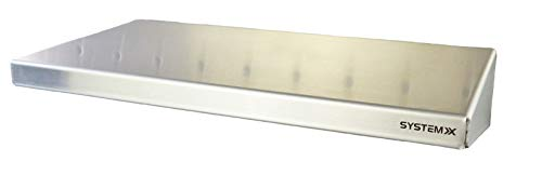 System X Storage SVS 239 Stecktafel, klein, 34,3 x 19,1 x 6,7 cm
