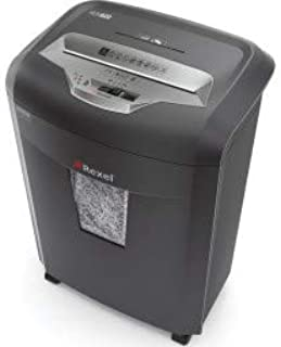 Rexel REM820 Shredder Micro Cut Shredder