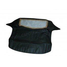 capoteauto.com - Capote Fiat 850 spider Pvc vinile cappotta capota soft top