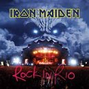 Rock in Rio +2 Video (2cd/Japa