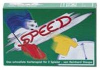 Adlung Spiele 46146 - Speed Fussball