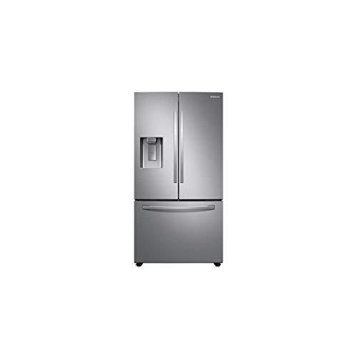 SAMSUNG - Refrigerateurs multiportes SAMSUNG RF 54 T 62 E 3 S 9 - RF 54 T 62 E 3 S 9