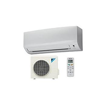 Climatizador AIRE ACONDICIONADO INVERTER 24000 BTU/h DAIKIN clase ...