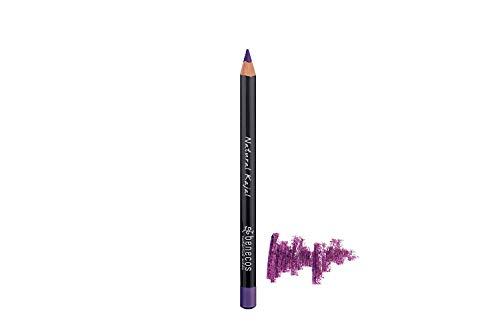 Crayon contour des yeux violet bio