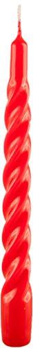 Candelabros Decorativos De Velas Rojo candelabros decorativos de velas  Marca Cereria di Giorgio