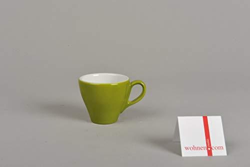 Espressotasse Classico 0,09 l oliv